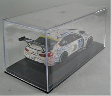 Load image into Gallery viewer, Minichamps 1:43 BMW M6 GT3 Schubert Motorsport 24h Nurburgring 2016. 1 of 300