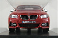 Load image into Gallery viewer, BMW 1:43 F22 2 Series Coupe - Red.