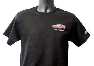 "BMW M1 ""The First M"" T-Shirt"