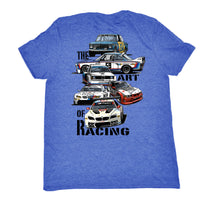 Load image into Gallery viewer, Art of Racing T-Shirt