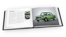 Load image into Gallery viewer, ICON Museum Exhibition Book - 50 Years of the 2002 - Expanded Edition BMW 2002