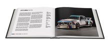 Load image into Gallery viewer, Heroes of Bavaria: Museum Exhibition Book - 75 Years of BMW Motorsport