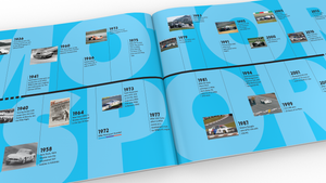 Heroes of Bavaria: Museum Exhibition Book - 75 Years of BMW Motorsport