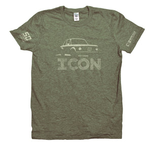 ICON Zen T-Shirt