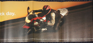 Brochure - Every day is track day. - 2006 Full Model Line BMW Motorcycle Brochure