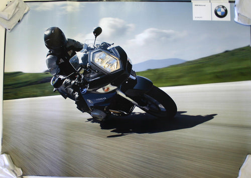 Poster - BMW Motorrad R 1200 ST / R1200ST Motorcycle