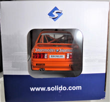 Load image into Gallery viewer, Solido 1:18 Jagermeister E30 M3