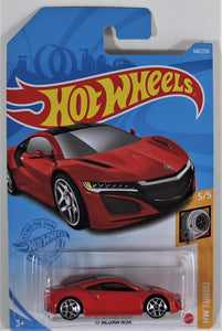 Hot Wheels 1:64 '17 Acura NSX