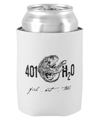 401 H20 Koozies -  Coming soon