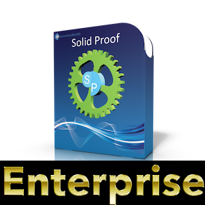 Solid Proof Enterprise