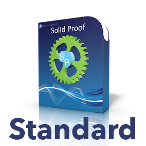 Solid Proof Standard