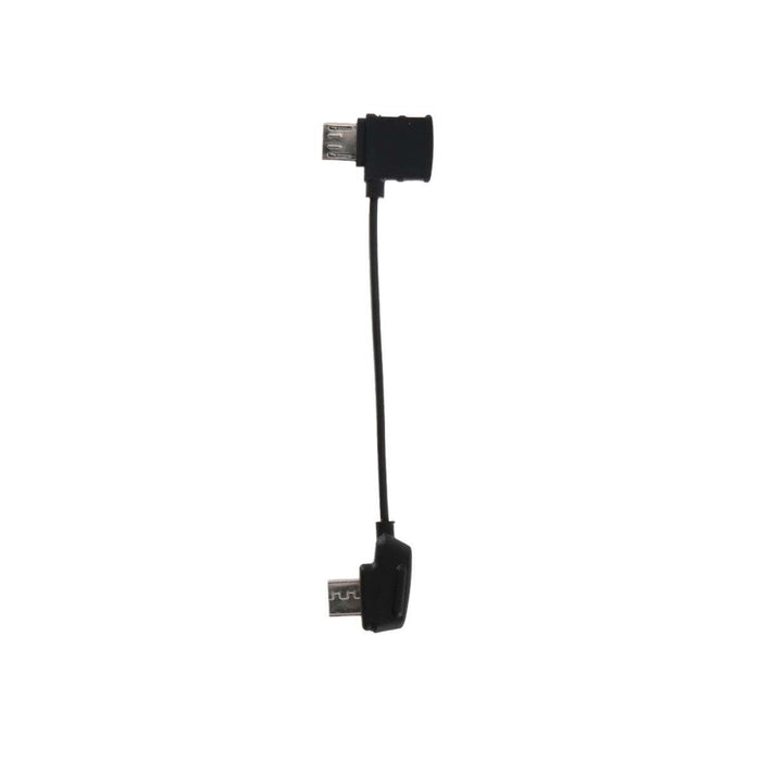 DJI Mavic RC kabel - rev. USB