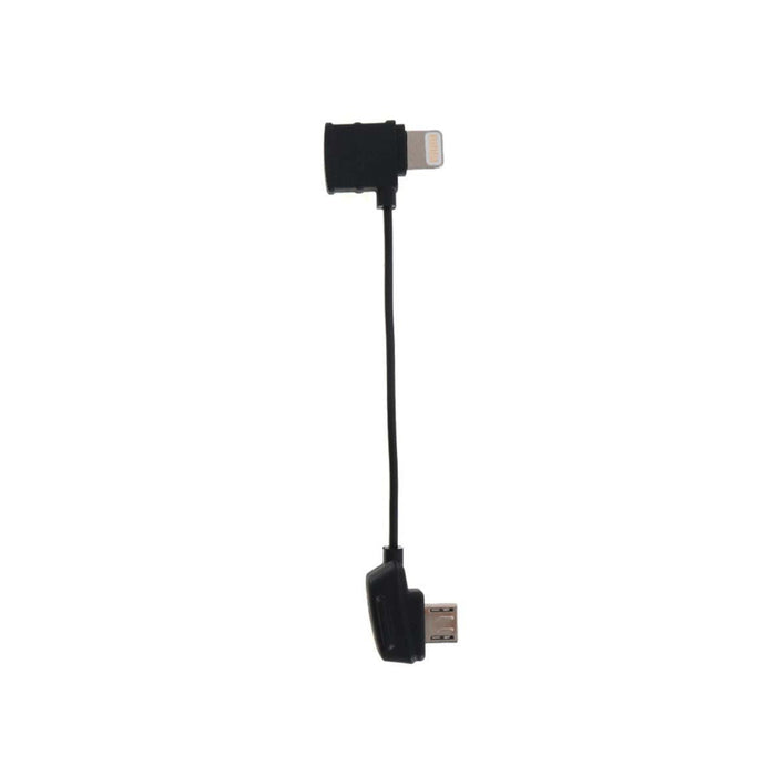 DJI Mavic RC kabel - Lightning