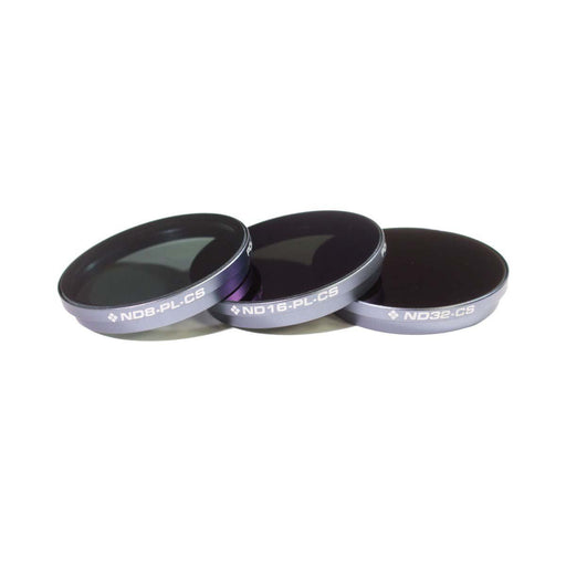 Polar Pro Inspire / Osmo filter - 3 pack (Cinema)