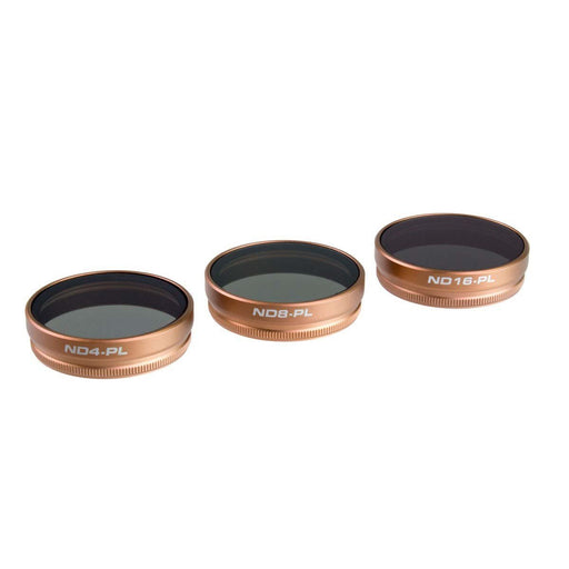 Polar Pro Phantom 4 Pro Filter - 3 pack (Vivid)