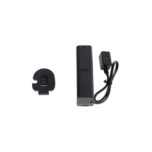DJI Osmo Ekstern Batteri adapter