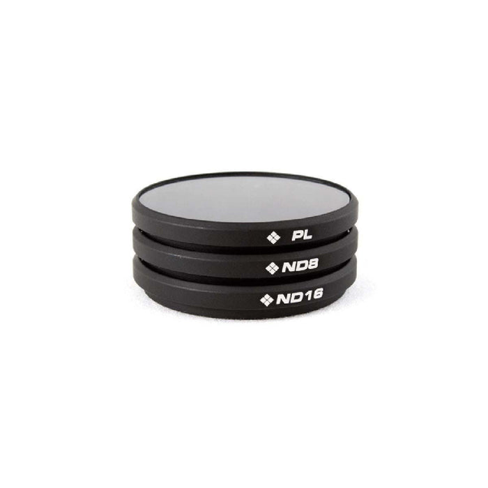 Polar Pro Inspire 1 / Osmo filter - 3 pack