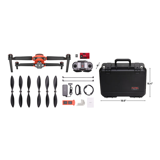 Autel - EVO II Pro Rugged Bundle
