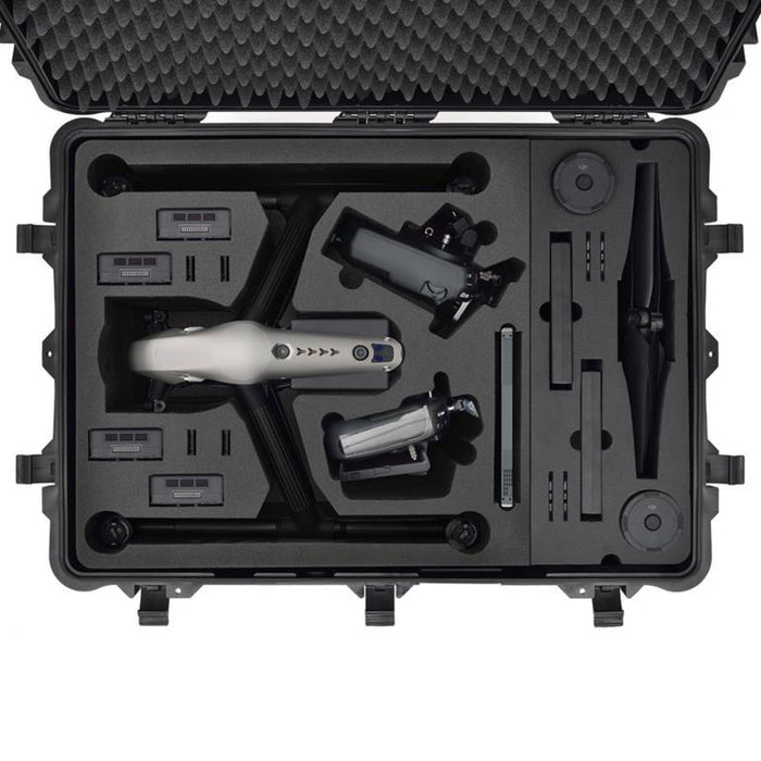 HPRC 2780W Hard Case for Inspire 2