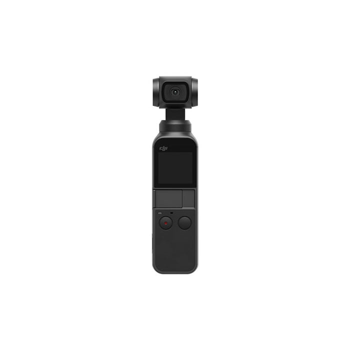DJI Osmo Pocket - Demo