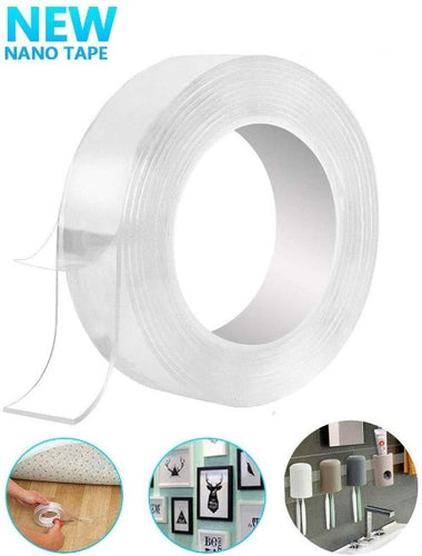 DOUBLE-SIDED NANO ADHESIVE TAPE