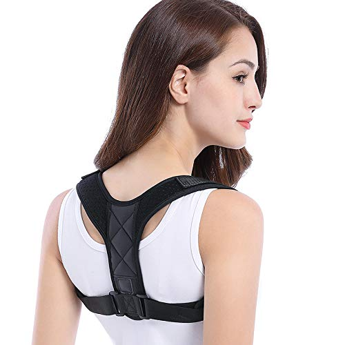 Adjustable Unisex Back Support Belt
