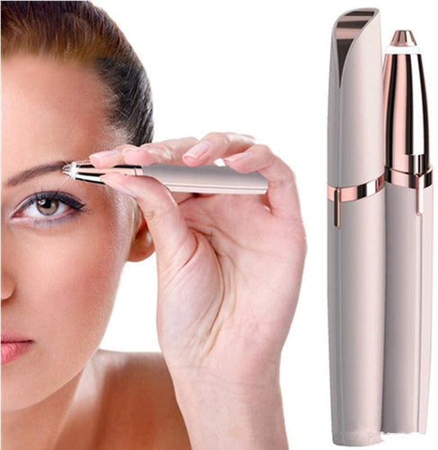 Flawless Eyebrow Hair Remover Trimmer Eplitor Razor for Women