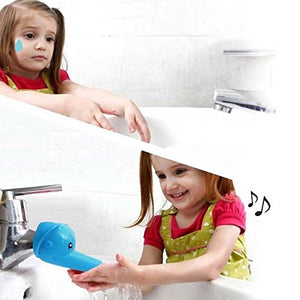 WATER TAP FAUCET EXTENDER