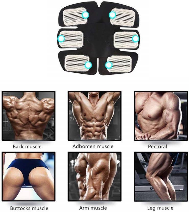 Quick Abs Builder