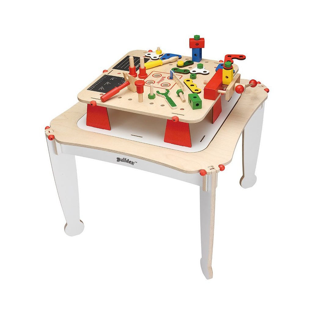 Buildex™ Build N Play Work Station Activity Insert