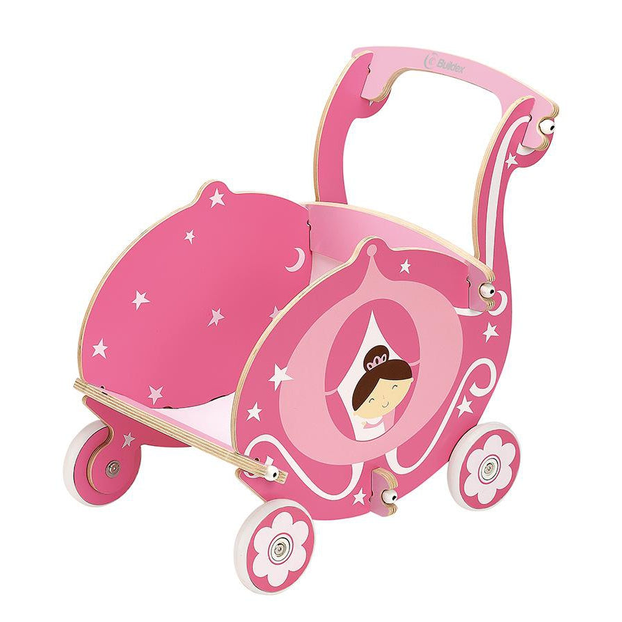 Buildex™ Build N Play Princess Carriage
