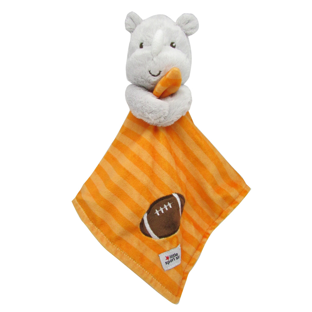 Little Sport Star® Blanky Football Rhino