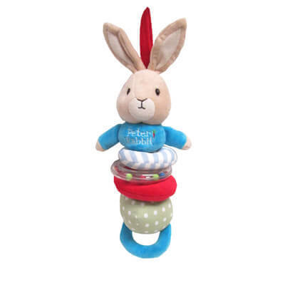 Peter Rabbit™ On-The-Go Activity Toy