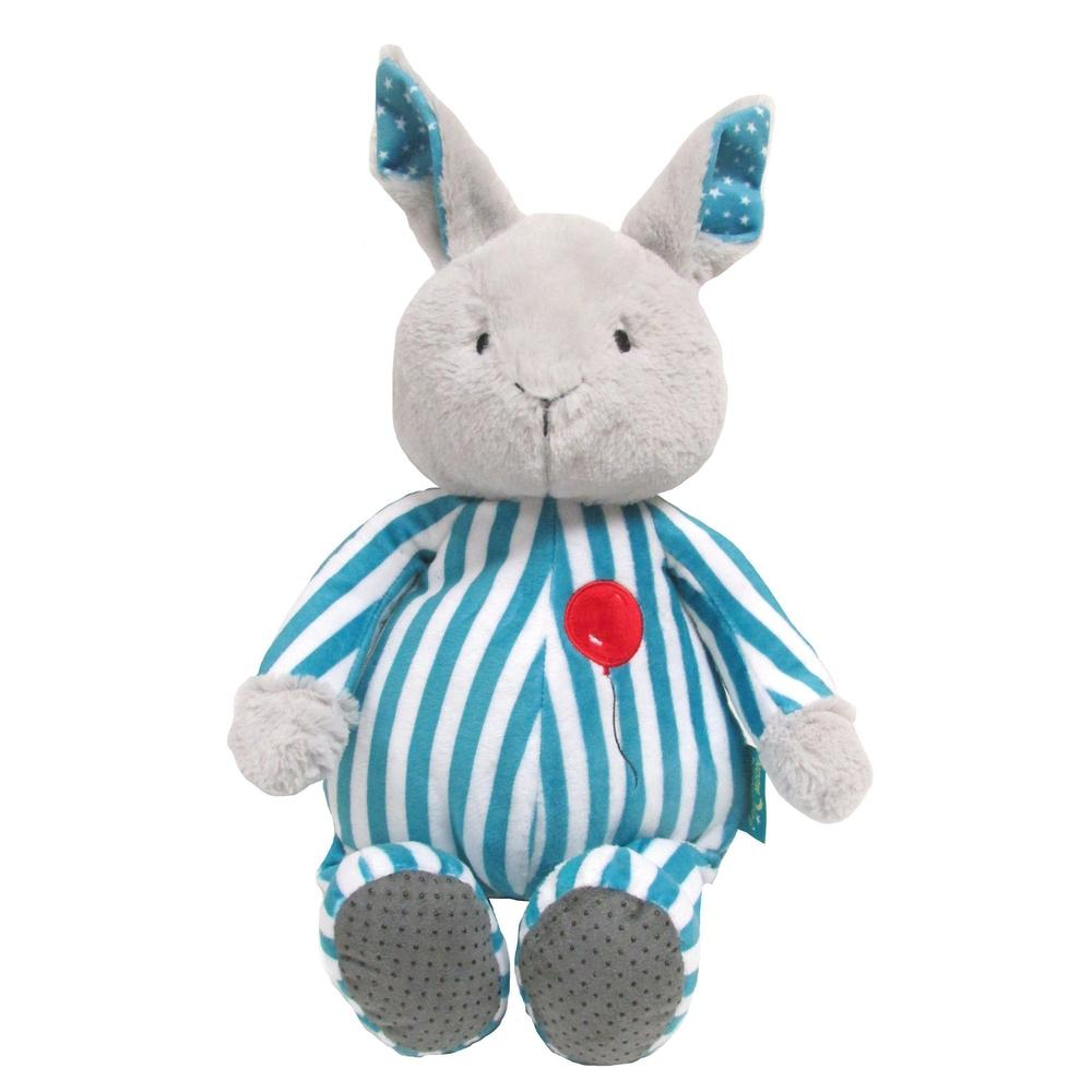Goodnight Moon Pajama Cuddle Bunny from Kids Preferred 81787333581 33358