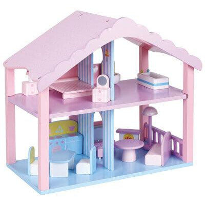 Windsor™ Furnished Doll House