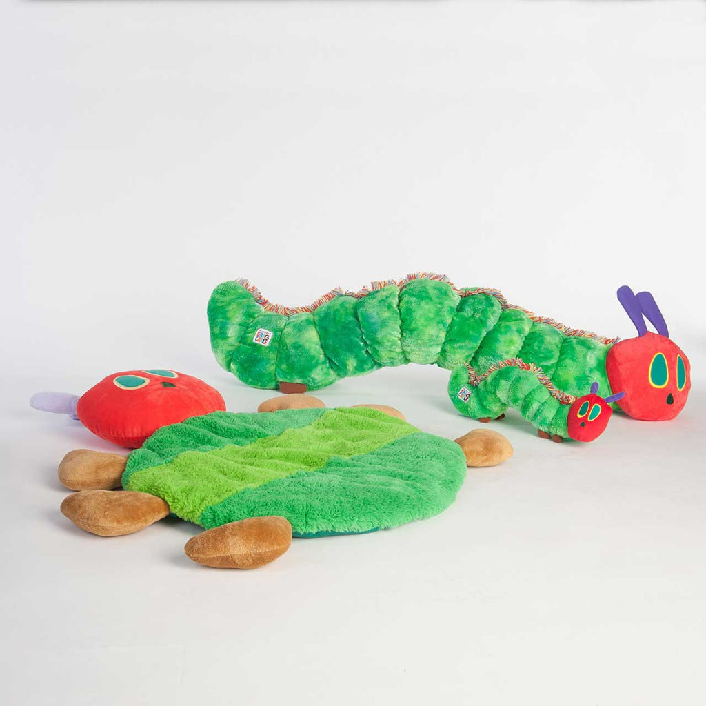The World of Eric Carle™ The Very Hungry Caterpillar™ Playmat
