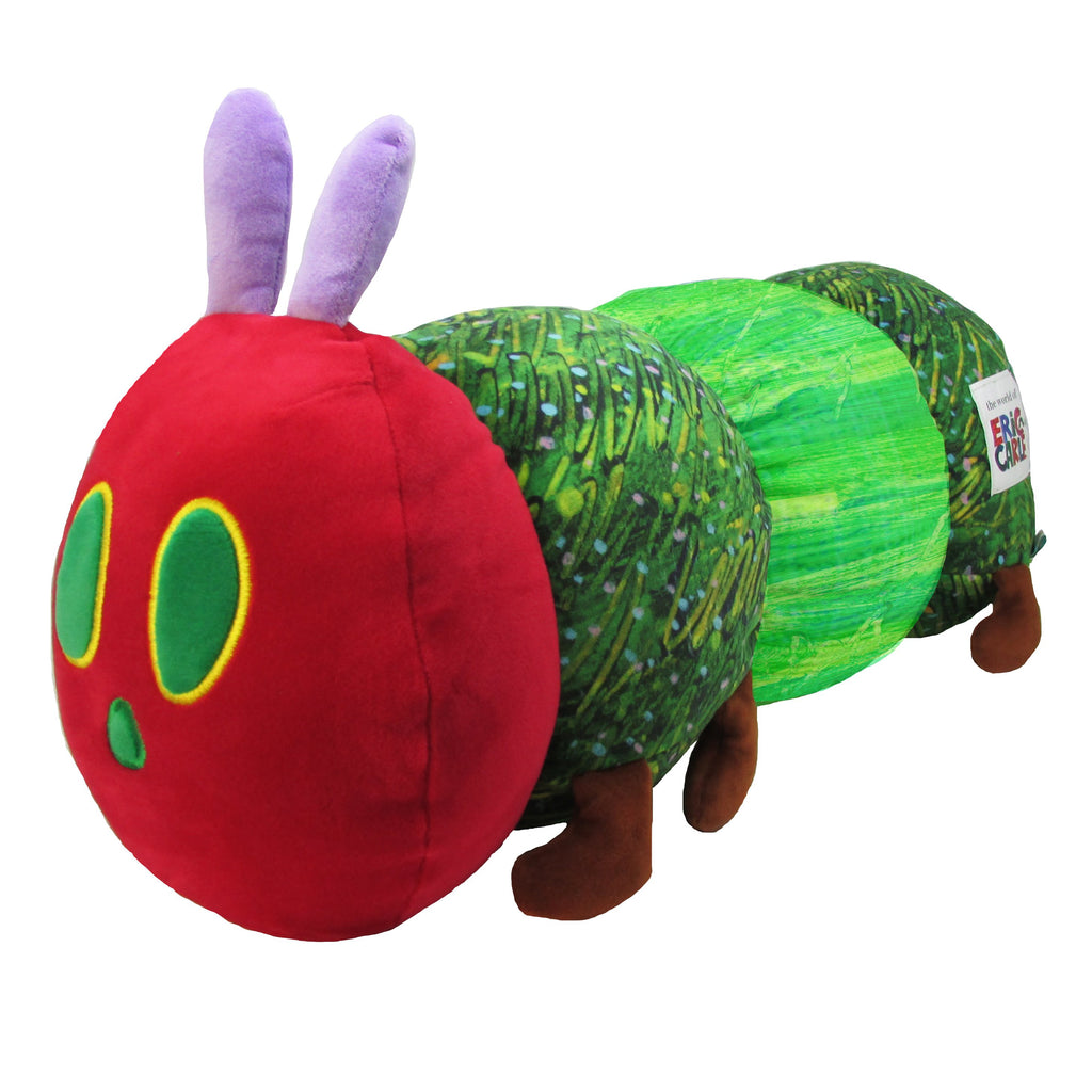 Cuddle Pals™ Eric Carle's Very Hungry Caterpillar Cuddle Pal