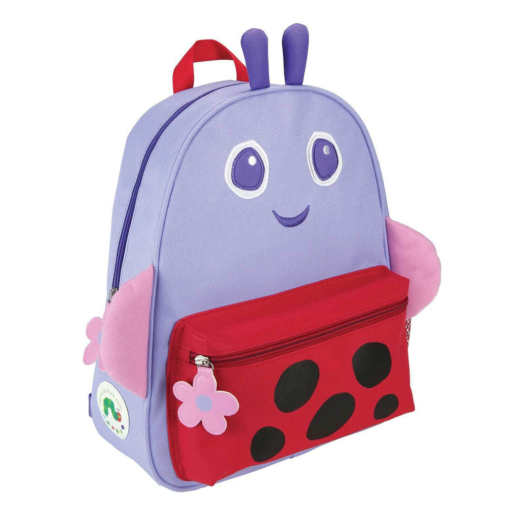 The World of Eric Carle™ The Grouchy Ladybug™ Backpack
