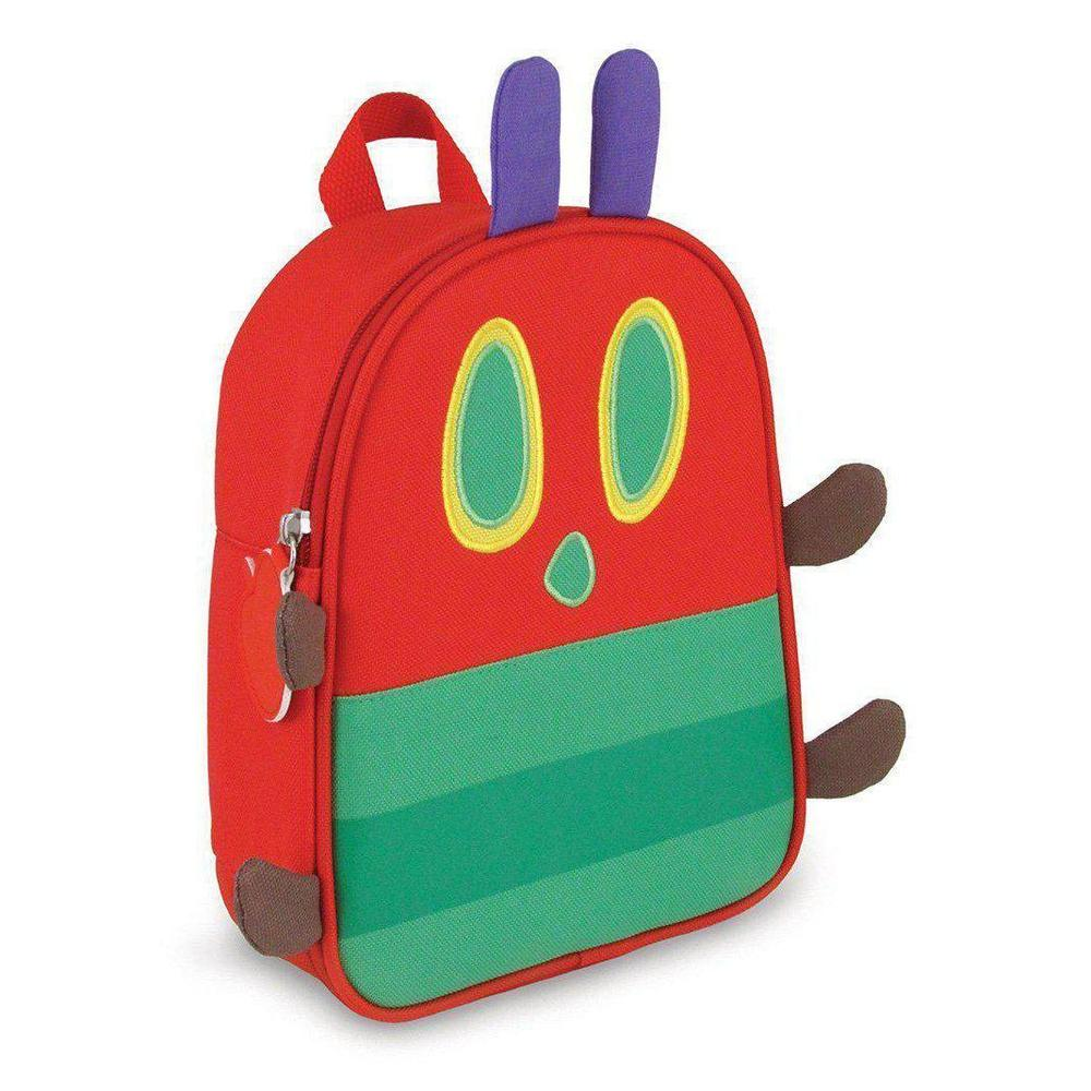 The World of Eric Carle™ The Very Hungry Caterpillar™ Lunch Bag from Kids Preferred 81787556706 55670