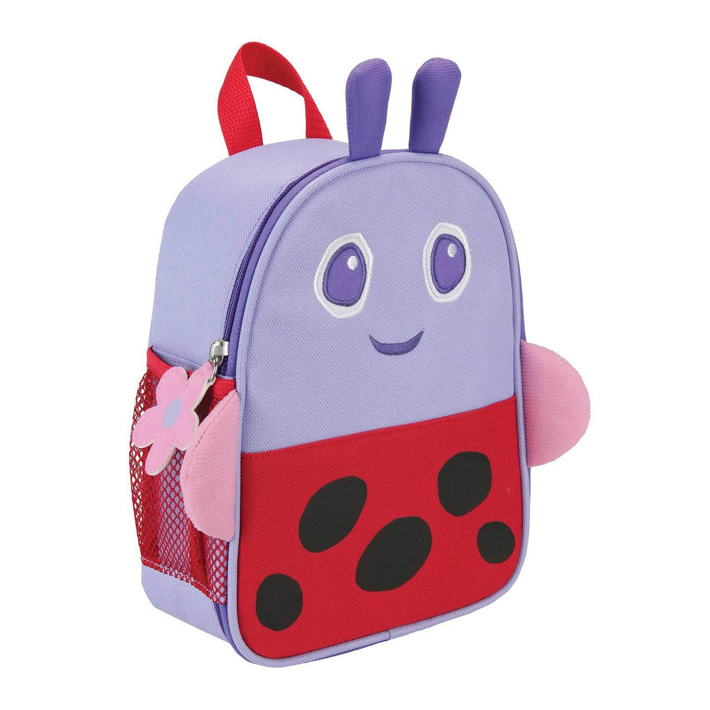 The World of Eric Carle™ The Grouchy Ladybug™ Lunch Bag