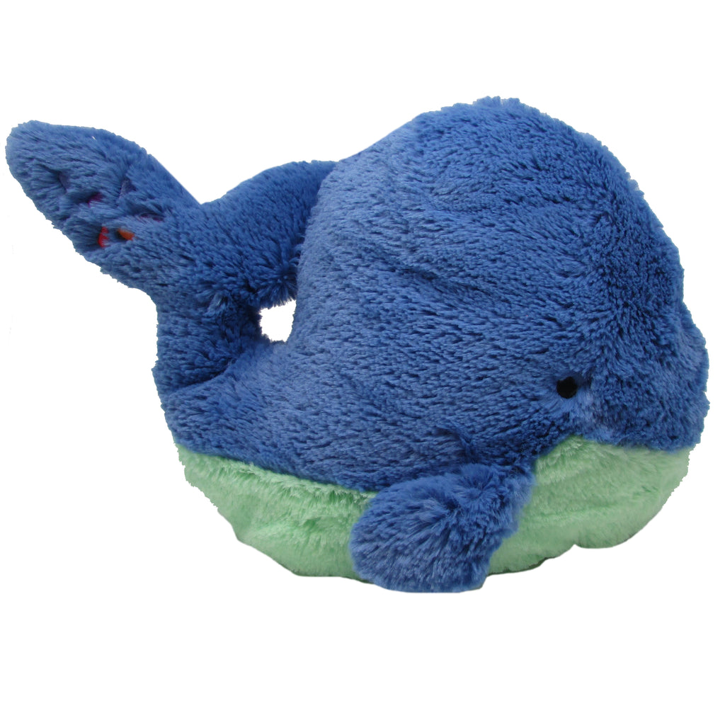 Rise & Shine™ Sleepy-Stuffs™ Whale