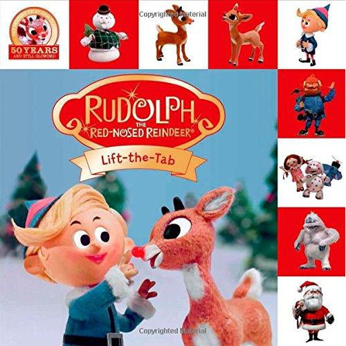 Rudolph the Red-Nosed Reindeer® Book
