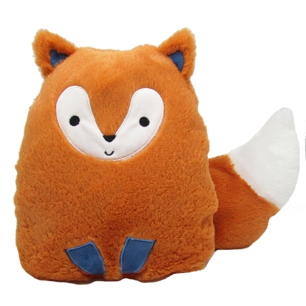 Rise & Shine™ Sleepy-Stuffs™ Fox