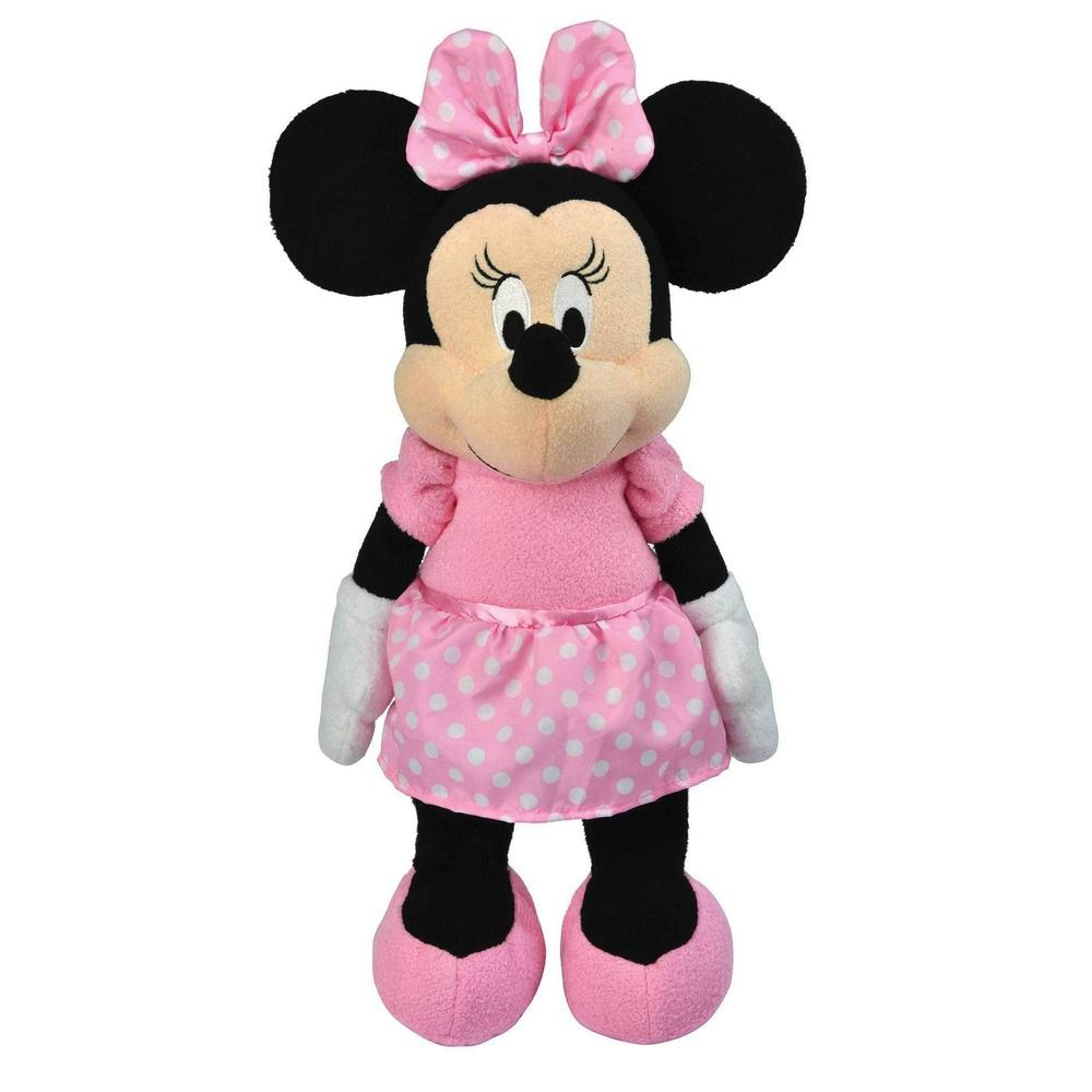 Disney Baby™ Minnie Mouse Floppy Favorite from Kids Preferred 81787792951 79295