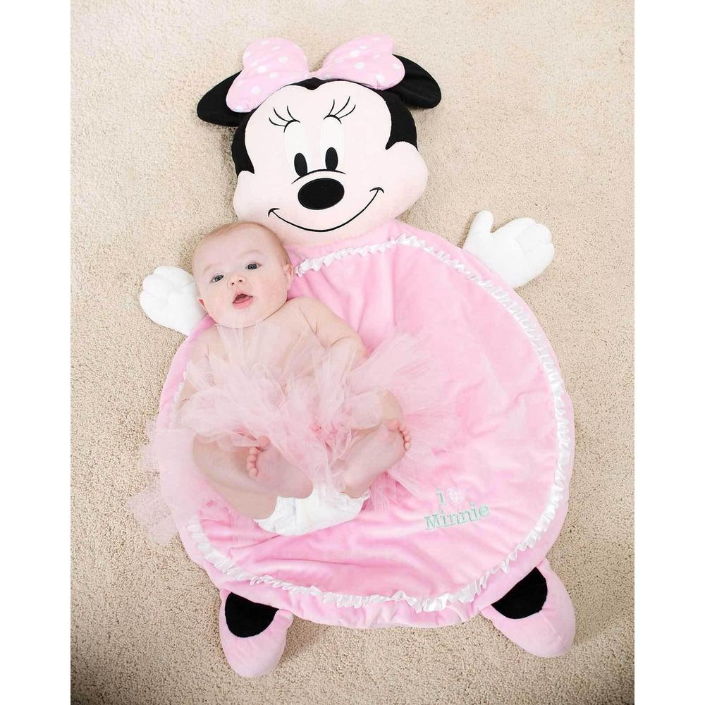 Disney Baby™ Minnie Mouse Playmat from Kids Preferred 81787793545 79354