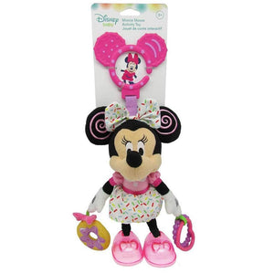 Disney Baby™ Minnie Mouse On-The-Go Activity Toy from Kids Preferred 81787797017 79701