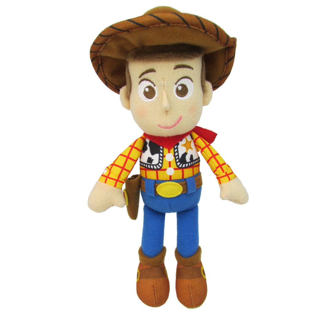 "Disney•Pixar Toy Story 8"" Plush Woody"