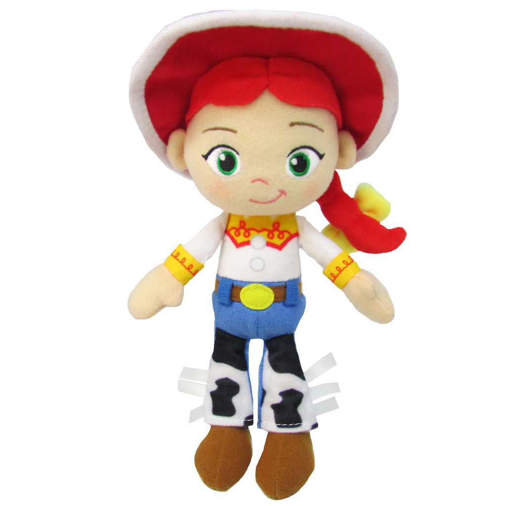 "Disney•Pixar Toy Story 8"" Plush Jessie"