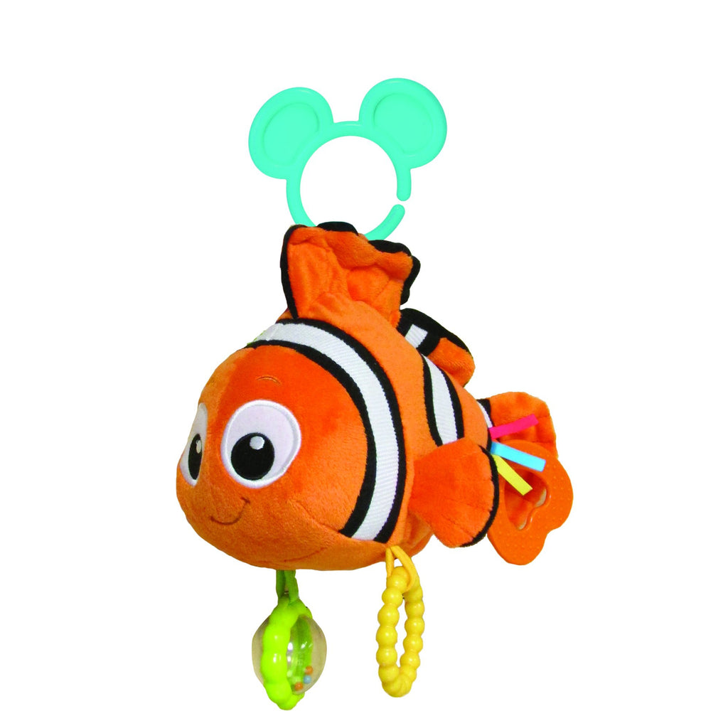 Disney Baby™ Nemo On-The-Go Activity Toy