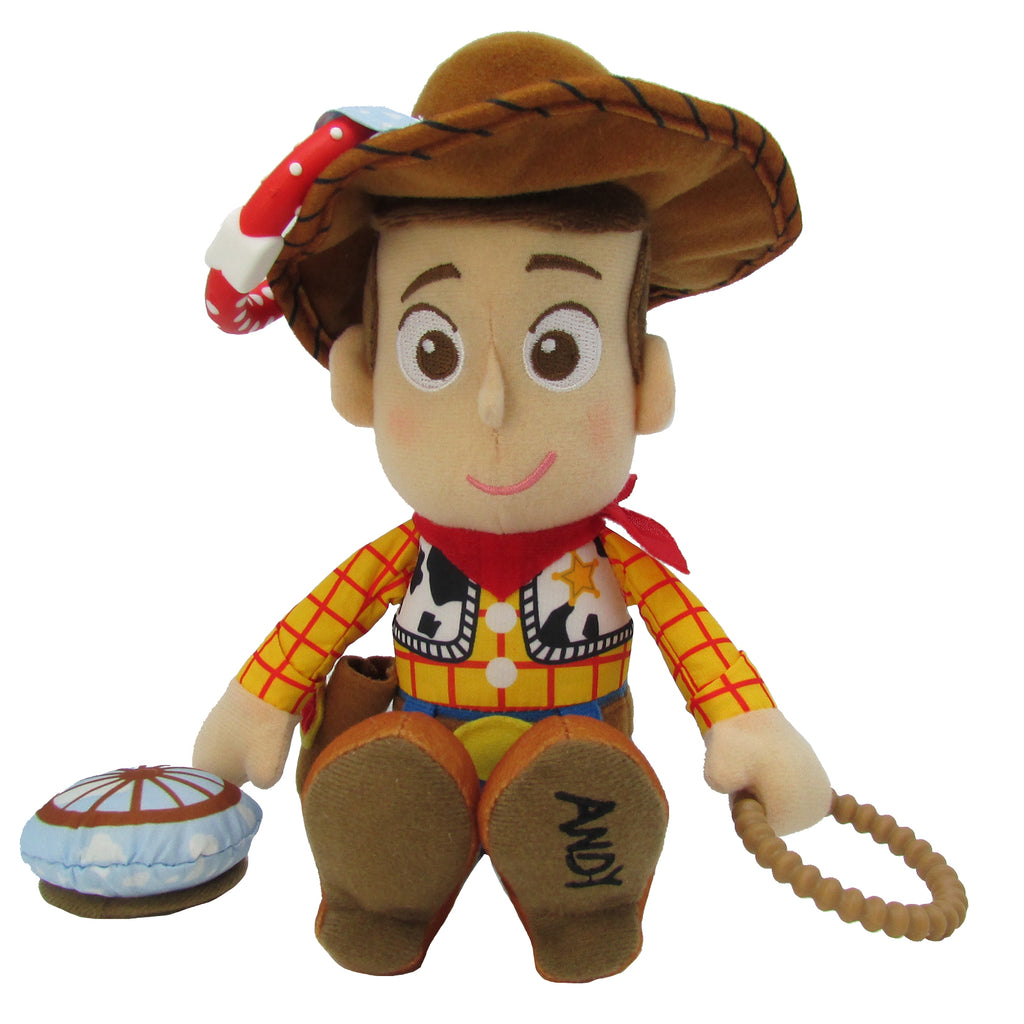 Disney•Pixar Toy Story Woody Activity Toy